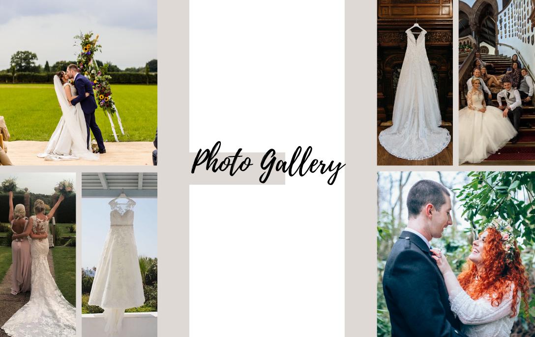 Brides of Chester Brides Share their Photos